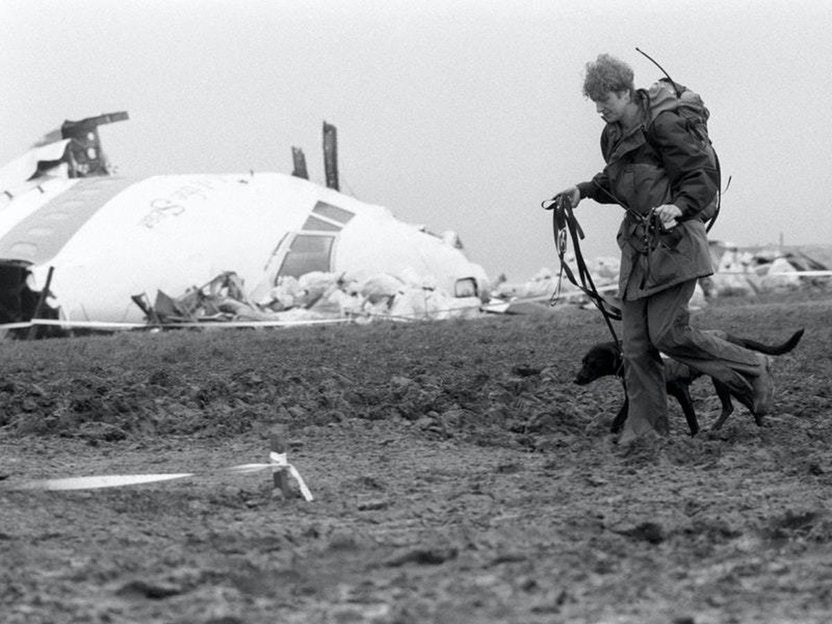 US charges 'third conspirator' over Lockerbie bombing