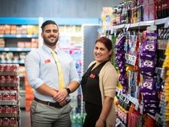 Customer Service of the Year: Sandra Alves and Paulo Virissimo