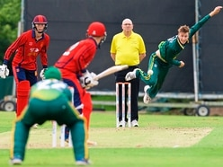 Batting woes cost Greens as Jersey take the spoils