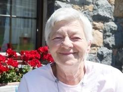 Pride of Guernsey: Jenny Ridley