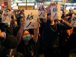 Guernsey Finance rep tells of Hong Kong protests disruption