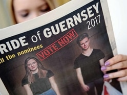 Vote for your Pride of Guernsey heroes