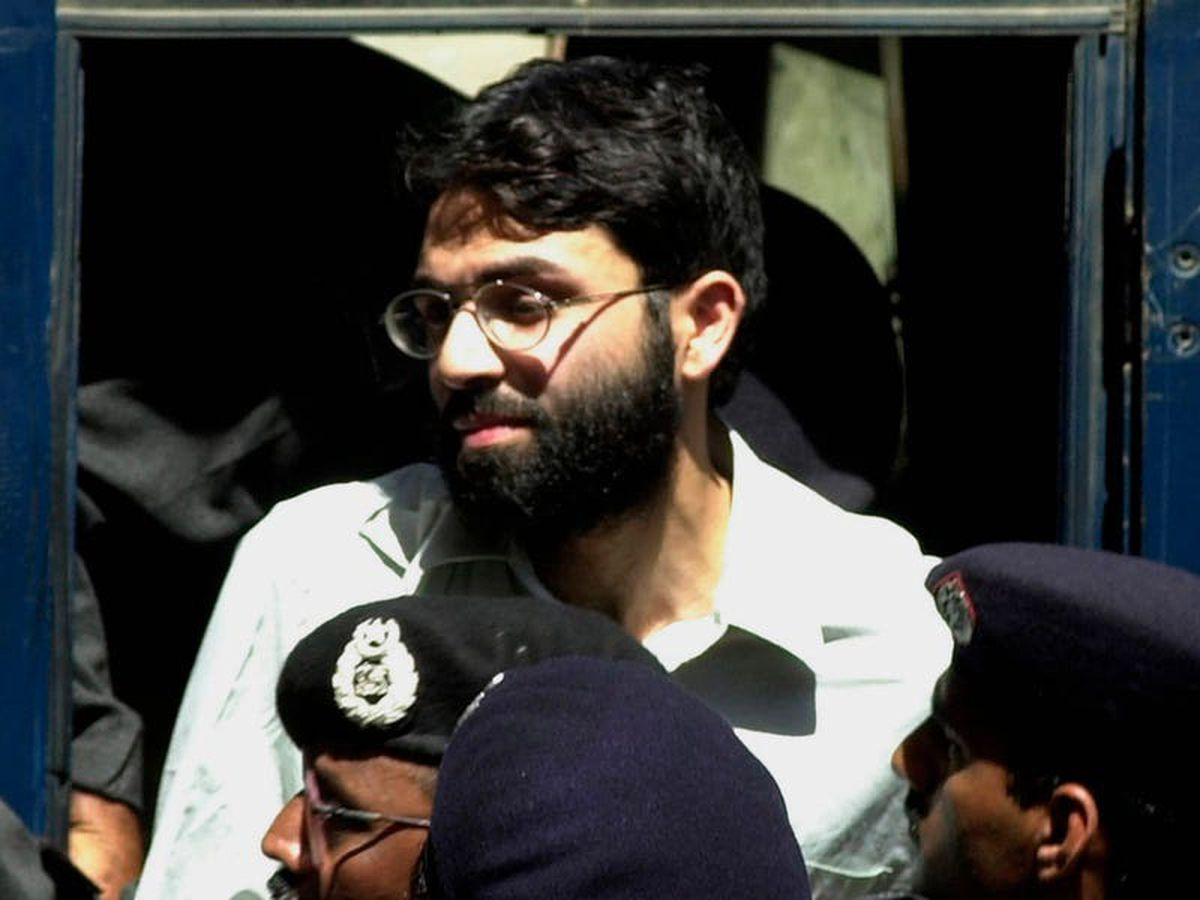 Pakistan court orders release of UK-born man acquitted over journalist beheading