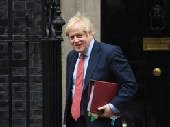 Boris Johnson hails end of 'years of argument' as he signs Withdrawal Agreement