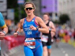 Critchlow earns her ticket to the Worlds