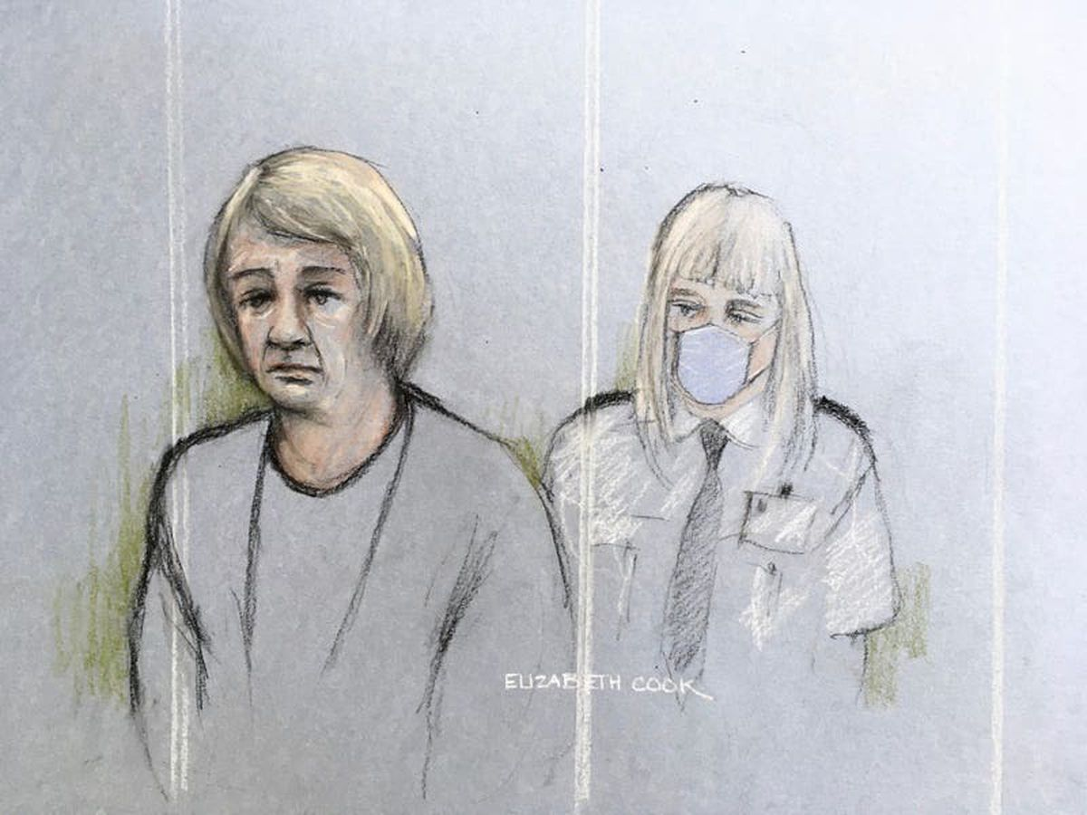 Woman charged with husband joked with police officers during arrest, court hears