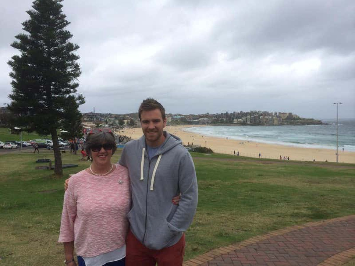 Dublin gran excited to meet new granddaughter as Australia relaxes travel rules