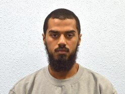 Al Qaida bomb-maker jailed for 40 years for plotting attack on MPs and police