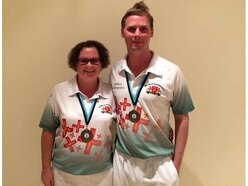 Bronzes for Guernsey duo at Atlantic Championships