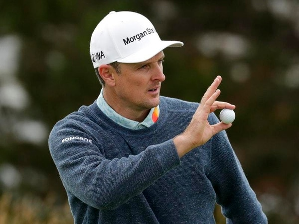 Marcus Kinhult gives US Open chasing pack hope with closing 66 at Pebble Beach