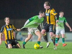 Guernsey FC 2, East Grinstead Town 5