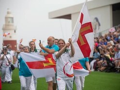Island Games competitors told 'play hard, be honest, laugh a lot and enjoy life'