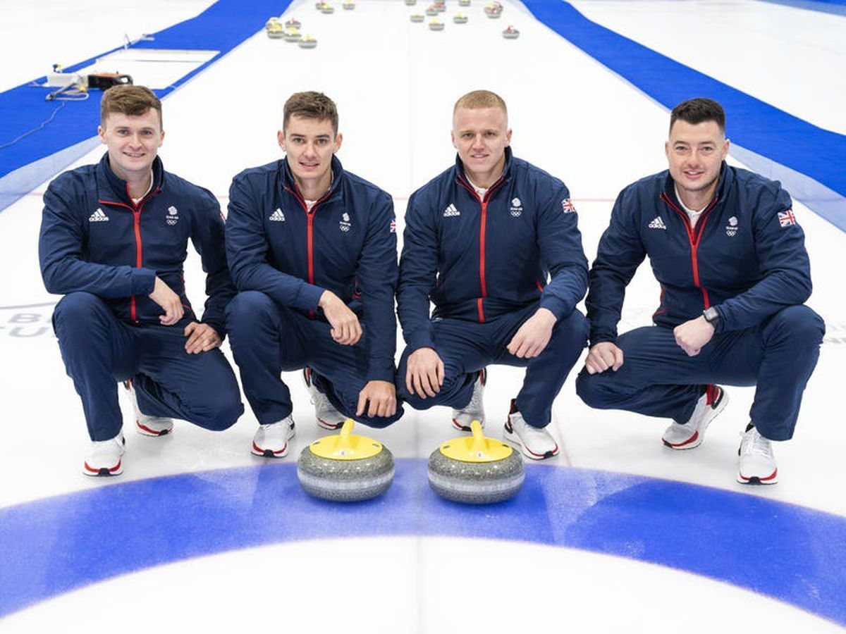 Bruce Mouat to double up as Britain's Winter Olympics squad starts to take shape