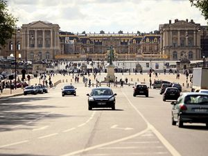 To enjoy the sights of Europe from your car, make sure you're well prepared before you travel