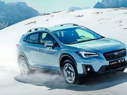 Subaru's latest XV can take on any terrain while still offering practicality