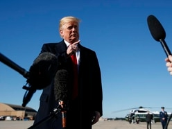 Certainly looks like Saudi writer Jamal Khashoggi is dead, Trump says
