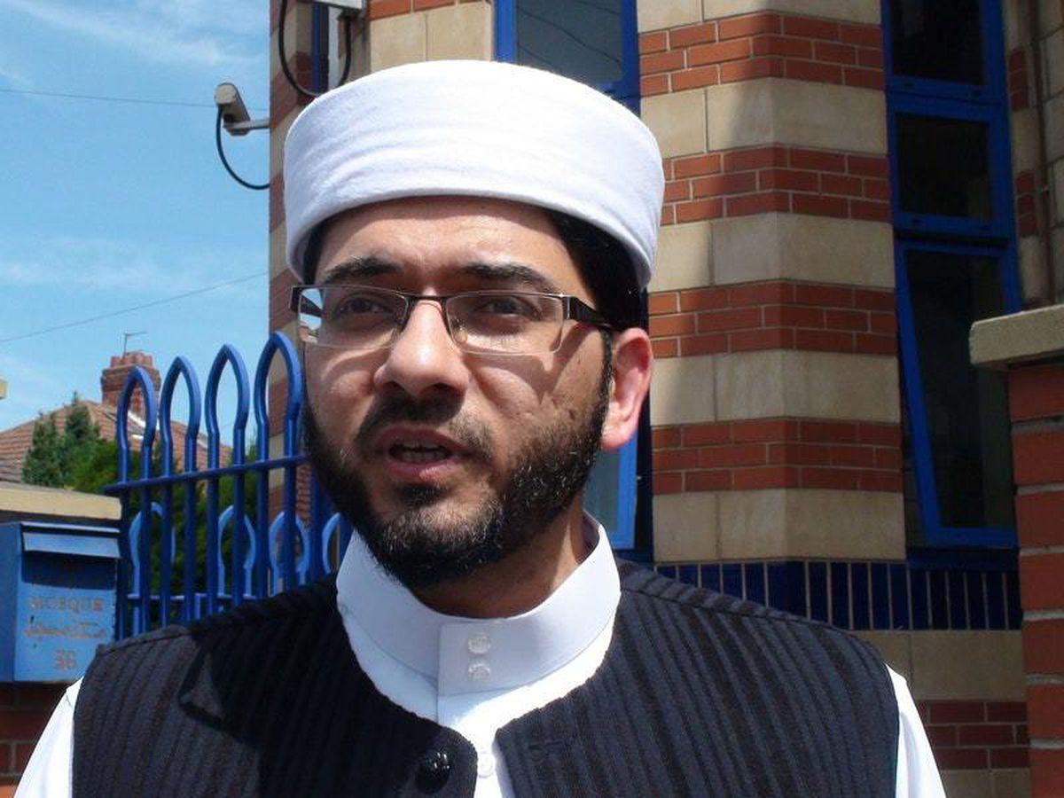 Government adviser on Islamophobia condemns France terror attack