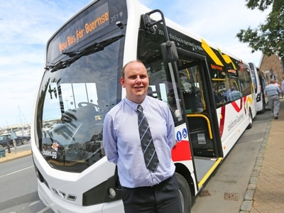 Bus group quizzes CT Plus over new StreetVibe vehicles
