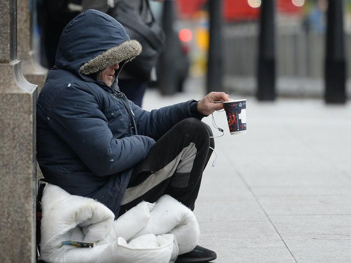 Thousands of rough sleepers still not safely housed, charities say