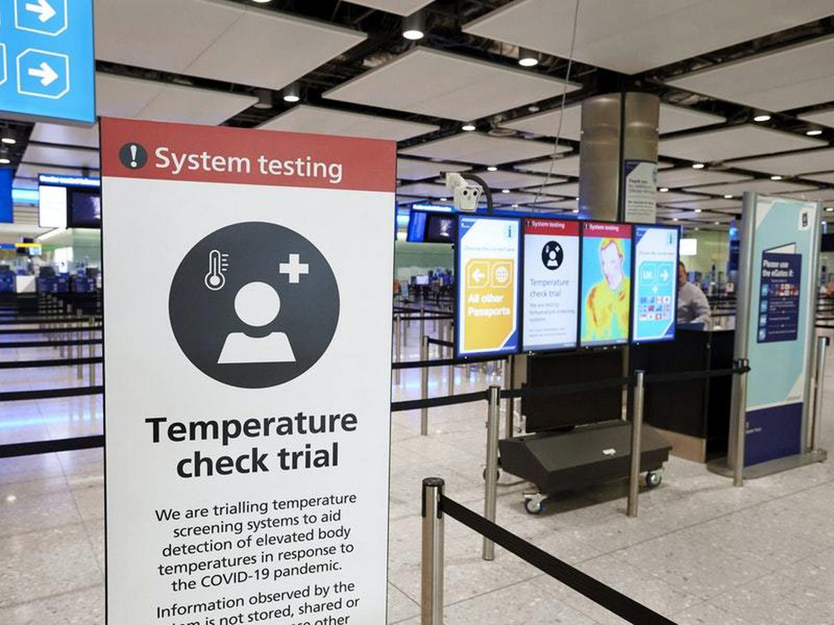 How will new quarantine measures affect travellers to UK?