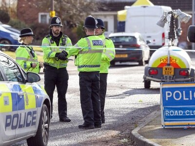 Police following 'number of lines of inquiry' over Salisbury poisoning