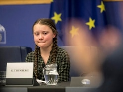 Teen protest leader tells EU to focus on climate change instead of Brexit