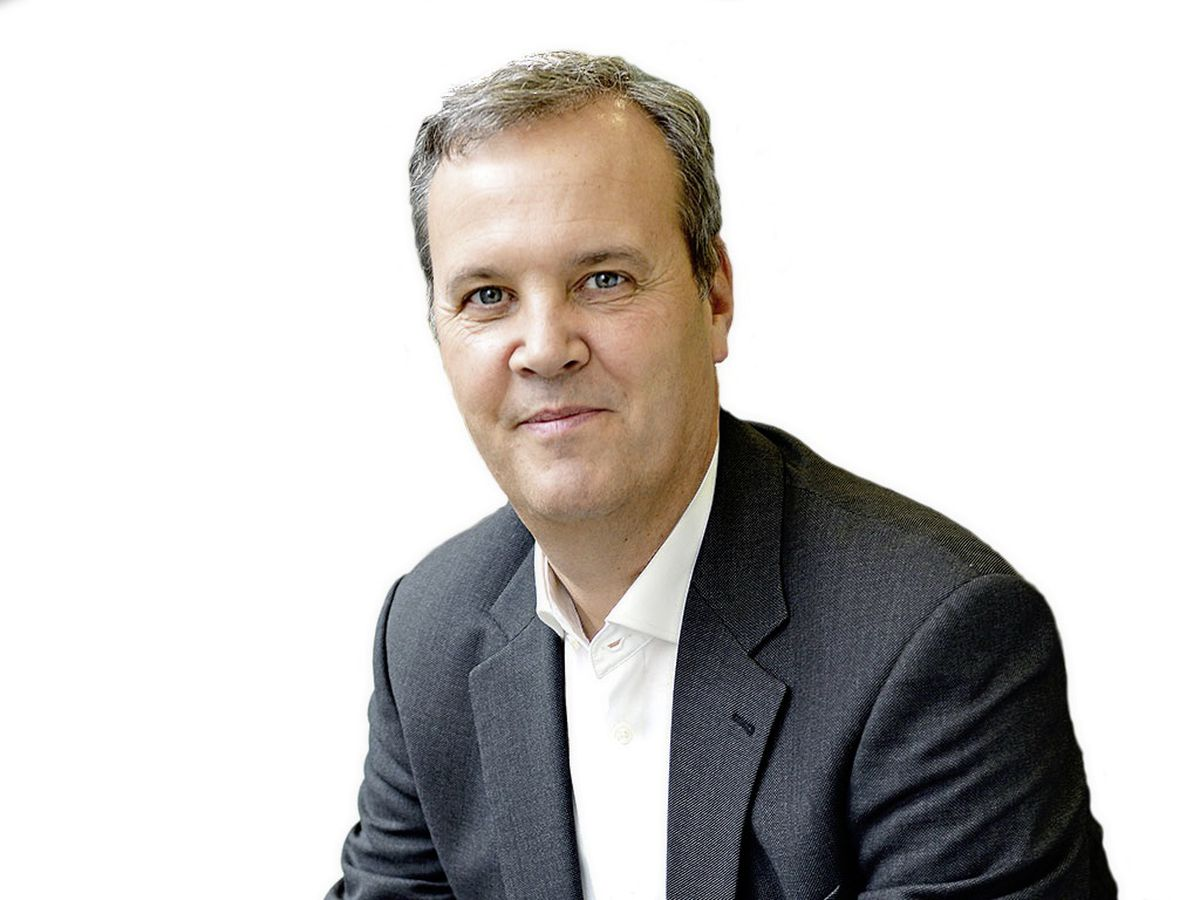 Cees Vermaas has been appointed CEO of The International Stock Exchange Group Ltd. (28770817)