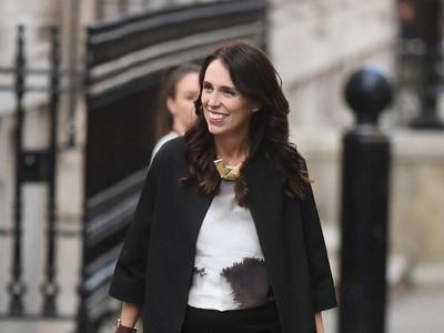 New Zealand leader Jacinda Ardern gives birth to baby girl