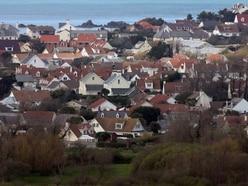 Property sales highest since financial crash