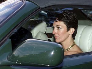 Ghislaine Maxwell is no monster, lawyers tell bail hearing
