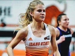 Indi impresses on first Idaho outing