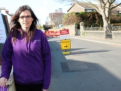 Residents in favour of some roads having 25mph limit