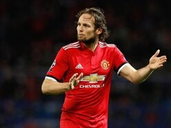 Daley Blind leaves Manchester United and returns home to Ajax