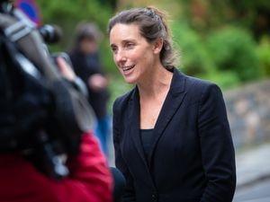 Environment & Infrastructure president Deputy Lindsay De Sausmarez. (28953171)