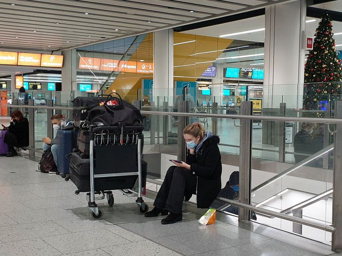 New rules for travellers arriving in England delayed until next week