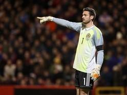 Craig Gordon believes San Marino will fancy their chances against Scotland