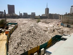 Anger as historical Cairo district torn down to make way for luxury housing