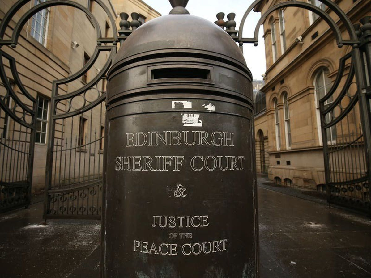 Man appears in court accused of assaulting priest in cathedral