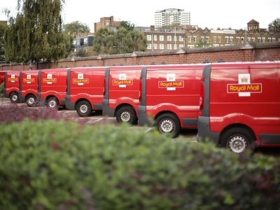 Royal Mail faces shareholder showdown over Zurich-based boss's pay