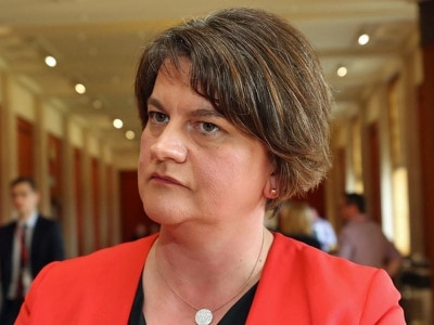 I'm accountable but not responsible for my former spad, Foster tells RHI inquiry