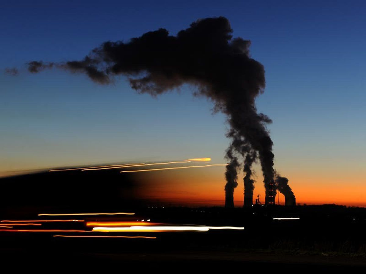 Governments must send 'unmistakable' signal on clean energy at Cop26 – IEA