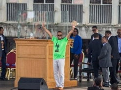 Second person dies after blast at rally for new Ethiopian PM