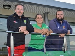 Guernsey's Good move as Whalley steps down