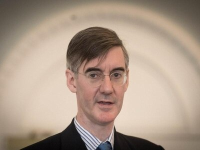 UK heading for no deal Brexit, says Jacob Rees-Mogg