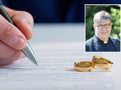 Dean of Guernsey would welcome no fault divorces