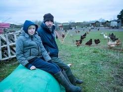 Show ducks taken for Christmas lunch fear