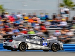 Priaulx takes positives from Florida