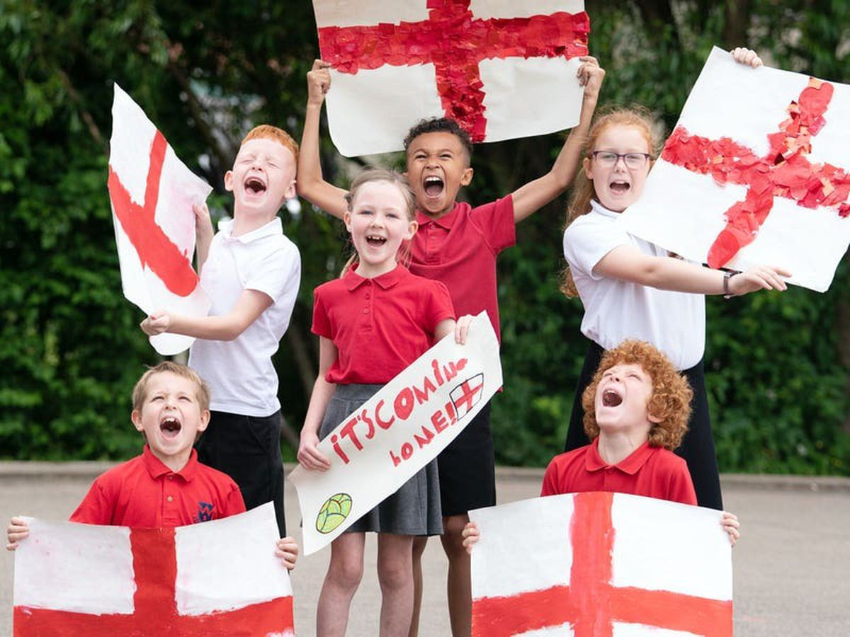 Kalvin Phillips will score in England win, pupils at his former school predict