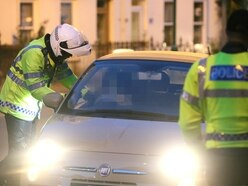 'Alarming' number of high reading drink-drive cases