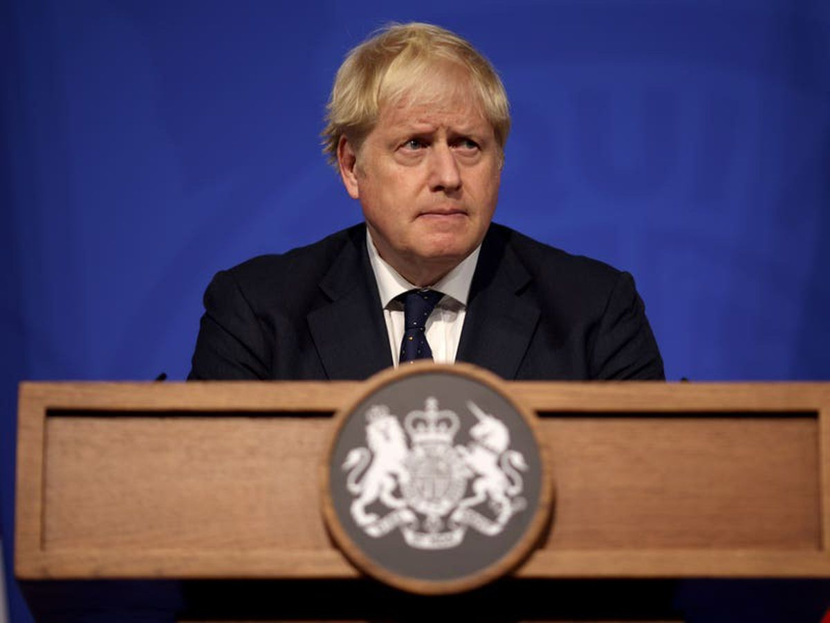 PM warned UK at 'pivot point' over Covid